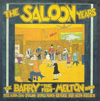 The Saloon Years